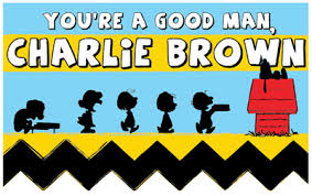 2-28-14 You're a Good Man Charlie Brown Whole Cast
