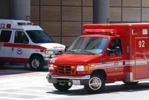 3-21-14 LA Ambulance