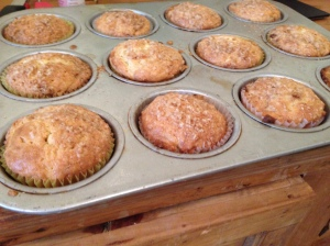 3-21-14 Muffins