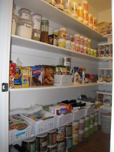 3-7-14 Dry Goods Closet