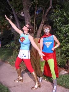 3-7-14 Super heroes