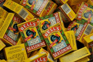 Bells Seasoning