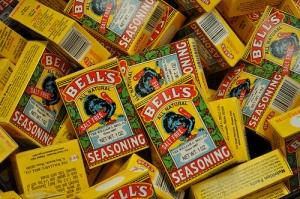 Bells Seasoning