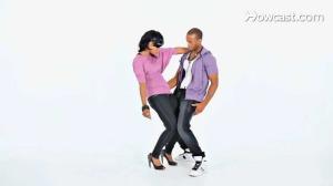 Dance - 2 Gettin w it