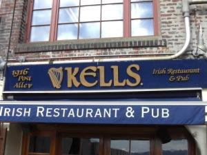 Kells EXT