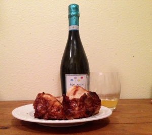 Chicken and Wine Best